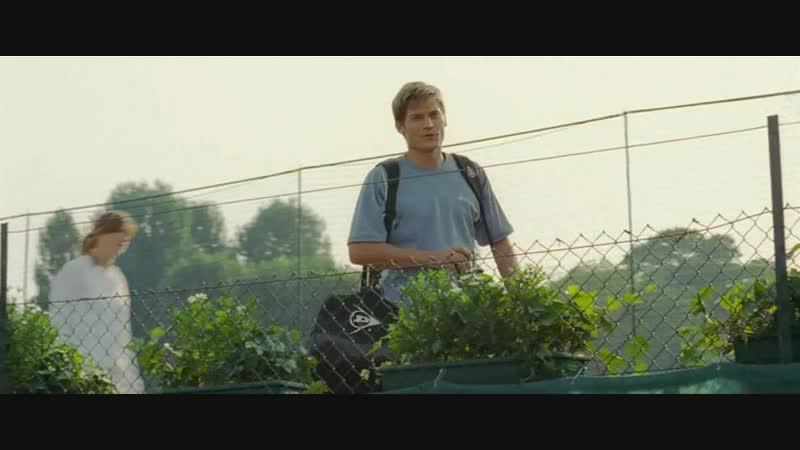 УИМБИЛДОН (2004) - мелодрама, комедия, спорт. 1080p