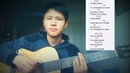 RaufFaik - Детство разбор на гитаре, аккорды без баррэ, бой, как играть на гитаре