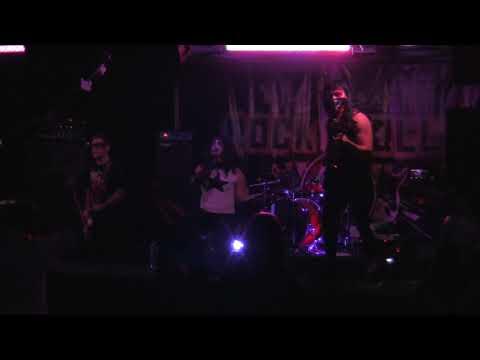 STEEL STARS (ROCK N ROLLA Новомосковск )