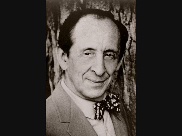 Vladimir Horowitz plays Chopin Polonaise in A Major, Op. 40, No. 1 (1974)