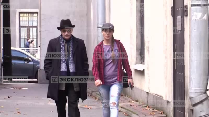 Иван Краско с женой забрали документы из ЗАГСа