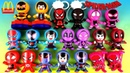 2018 McDONALD'S SPIDER-MAN INTO THE SPIDER-VERSE HAPPY MEAL TOYS FULL SET KIDS EUROPE ASIA USA 20
