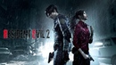 Resident Evil 2 Remake OST - R.P.D Hall
