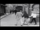 Брижит Бардо гуляет по Сен-Тропе, 1959г.