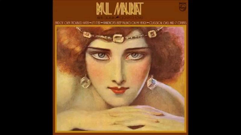 Paul Mauriat - Gone is love (USA / UK 1970) [Full Album]