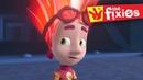 The Fixies ★ Fire Favourites ★ Full Episode Cartoon | Fixies English 2017 | Cartoon For Children