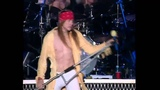 Guns N' Roses Knocking On Heaven's Door Live In Tokyo 1992 HD