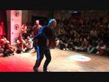 Me Against The World Battle ( Germany ) Artem Kruglov Vs Baloo Hip-Hop 1x1 1/4