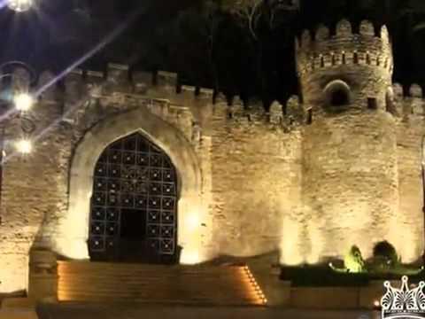 Arsen Petrosov - Vecher Nastupil v Baku (HakkerJon)
