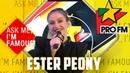 Ester Peony @ Ask Me Im Famous | Quiz ProFM