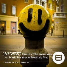 Jay West альбом Smile Remixes