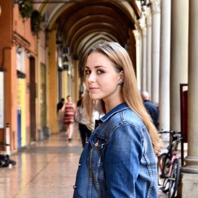 Maria Bezrukova