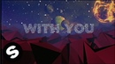 Cuebrick Jochen Miller - With You (Official Lyric Video)