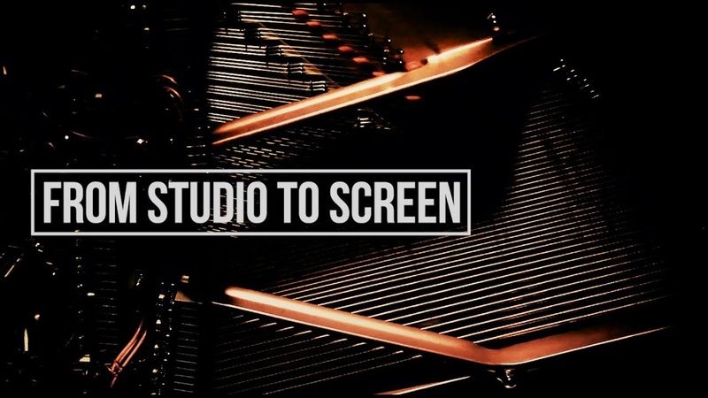 From Studio To Screen Becoming A Composer