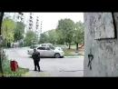Борьба мальчика с домофоном г Новосибирск Смотреть до конца