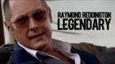 The Blacklist Raymond Reddington Legendary 5x12