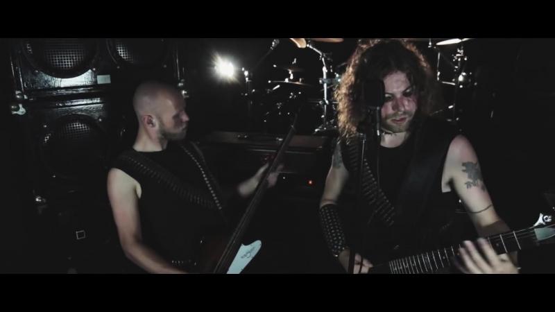 DISTILLATOR - Guerrilla Insurgency (OFFICIAL MUSIC VIDEO)