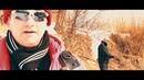 Со спиннингом в марте на реке Снежеть 4K