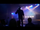 Лед St1m концерт в Брюгге