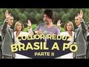 FERNANDO COLLOR REDUZ O BRASIL A PÓ (Parte 2) - EDUARDO BUENO
