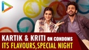 HILARIOUS: Kartik Aaryan and Kriti Sanon EXPLAIN the Meaning of PROTECTION SPECIAL NIGHT