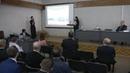 Университет Сендай (Япония) выступил на международной конференции ФКС ННГУ