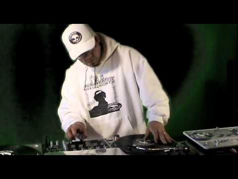 What is a DJ if He Cant Scratch (Masta Hanksta)