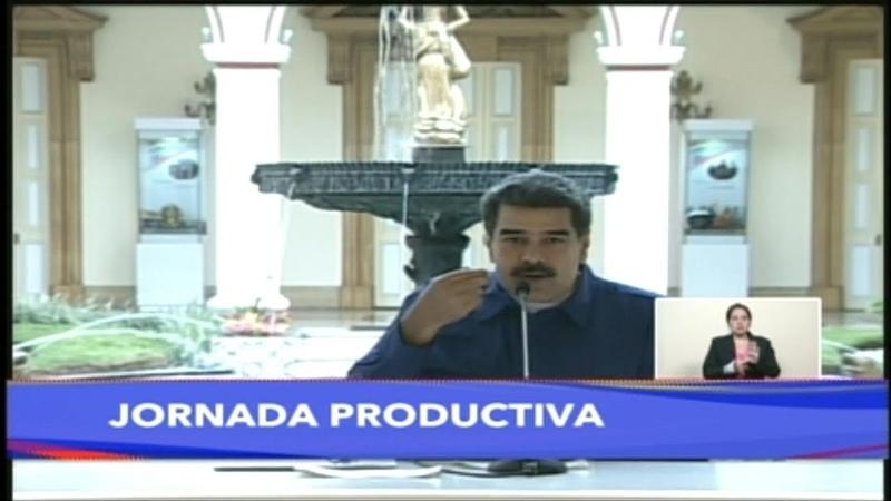 Maduro slams arrogance of 'fool' Pence at UN
