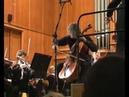 Alexandre Knyazev - Saint-Saens Cello concerto №1 mov2