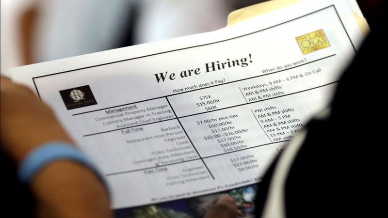 «Мы берем всех подряд». Почему работодателям стало сложнее найти квалифицированных сотрудников