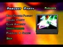 Ambient Party DVD Leave Nothing to Chance