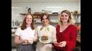 Gabrielle Aplin FoodWithFriends Vegan Jackfruit Roll slaw with Hannah Grace Orla Gartland