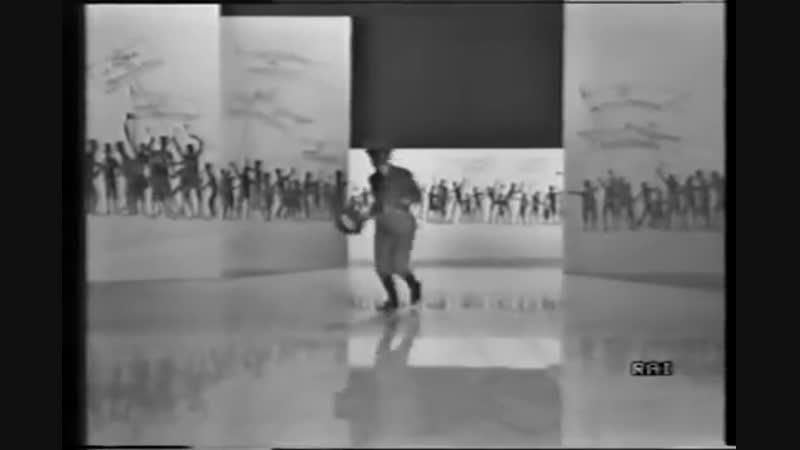 Viva La Pappa Col Pomodoro - Rita Pavone, 1965