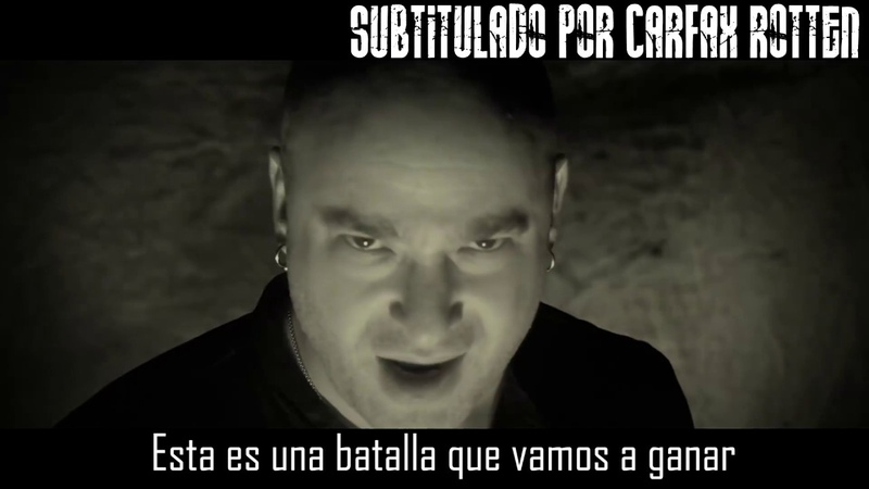 Disturbed A Reason To Fight Subtitulado En Español