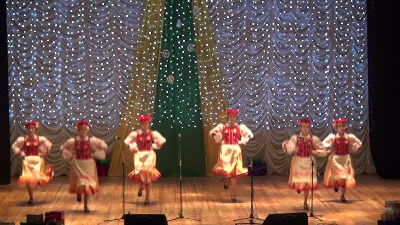 бел.танец Вацинанка