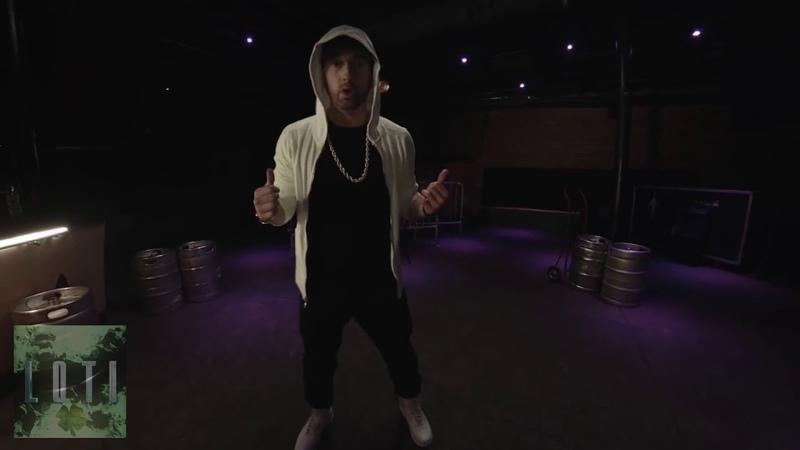 Eminem - Kick Off Freestyle (Remix with Beats)