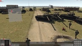 RATTE P1000 VS USA army MOWAS 2 #5 (Fun video)