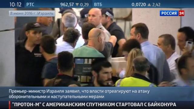 Новости на Россия 24 Теракт в Тель Авиве боевики отужинали в ресторане и открыли стрельбу