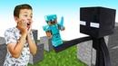 Лего Майнкрафт Стив и Мобы - все серии. Игры Minecraft