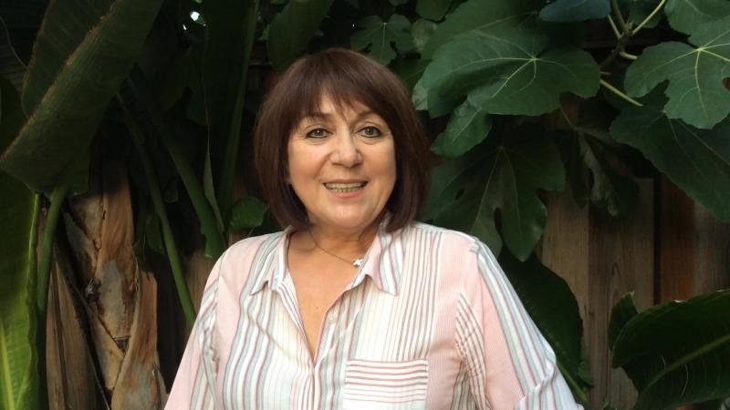 Гадиба, г. Сан-Франциско, специализация Науки Жизни: тренер и ведущая женских программ