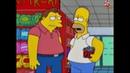Симпсоны Лучшие моменты от Мо! Новая жизнь Барни
