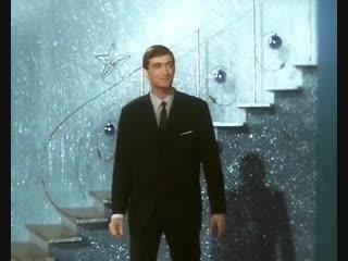 Полад Бюль Бюль Оглы - Шейк 1967 (П. Бюль Бюль оглы – О. Гаджикасимов)