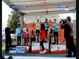 Одним из победителей международного марафона в Ереване стал юный ивановский легкоатлет
