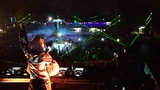 Faithless DJ set SA tour 2018 -