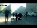 Опубликована запись со звуками стрельбы и взрыва в керченском колледже