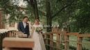 Wedding video Mikhail and Julia instagram trailer