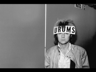 Roger Taylor - Man On Fire Documentary (rus sub)