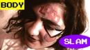 Stephen Paul Taylor - BODY SLAM (Original Song feat. Elen Flugge)