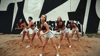 No Time - twerk in Minsk (girl dance)