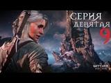 The Witcher 3 Wild Hunt прохождение часть #9